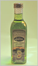 Avocado Extra Virgin Oil