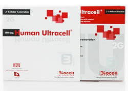 Human Ultracell 2G (inyectable)