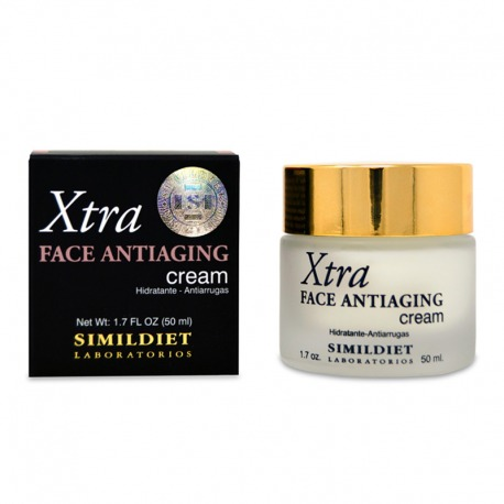 FACE ANTIAGING Crema